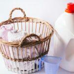 液体洗濯洗剤を、手作りする。
